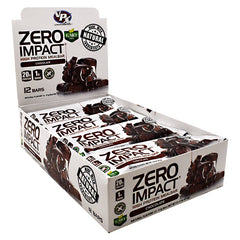 VPX Zero Impact Bar - Chocolate - 12 Bars - 610764015112