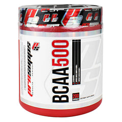 Pro Supps BCAA500 - 200 Capsules - 818253026858