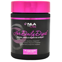 NLA For Her Her Daily Digest - 90 Capsules - 717410536059