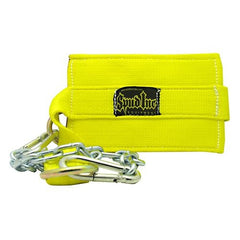 Spud Inc Dip Belt - Yellow - 1 ea - SPUD06