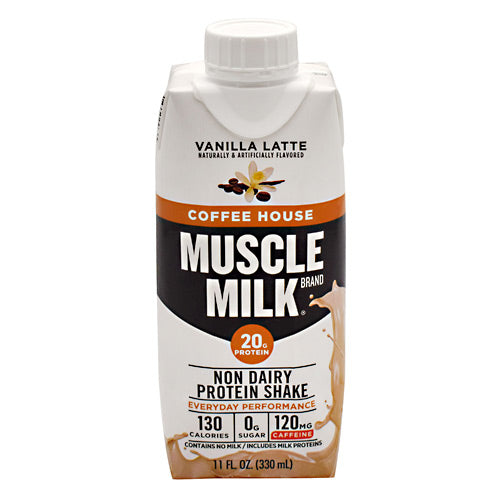 Cytosport Coffee House Muscle Milk RTD