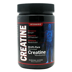 Myogenix Creatine Monohydrate - 80 Servings - 680269139507