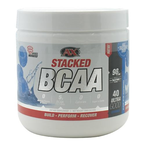 Athletic Xtreme Stacked BCAA