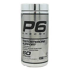 Cellucor P6 Chrome - 60 Capsules - 810390026227