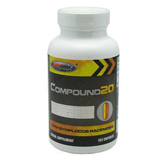 USP Labs Compound 20 - 132 Capsules - 094922463210