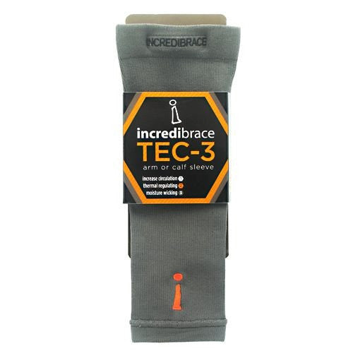Incrediwear Incredibrace Tec-3 Arm/Calf Sleeve