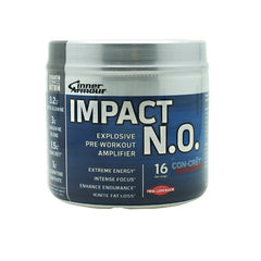 Inner Armour Blue Impact N.O. - Pink Lemonade - 16 Servings - 183859101071