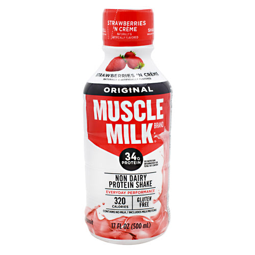 Cytosport Original Muscle Milk RTD