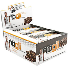 NoGii NoGii High Protein Bar - Cocoa Brownie - 12 Bars - 856513002815