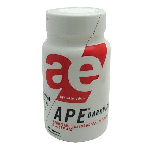 Athletic Edge Nutrition APE Darknight
