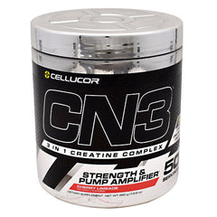 Cellucor CN3 - Cherry Limeade - 50 Servings - 842595101799