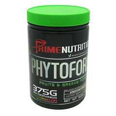 Prime Nutrition Performance Series Phytoform - Watermelon - 13.22 oz - 638302409056