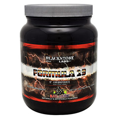 Blackstone Labs Formula 19 - Black Currant - 15 Servings - 636391882569