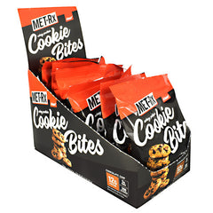 Met-Rx USA Cookie Bites - Chocolate Chip - 8 ea - 786560802437