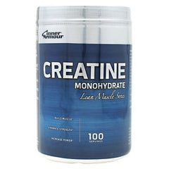 Inner Armour Blue Creatine Monohydrate - 100 Servings - 183859100647