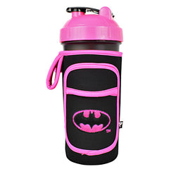Perfectshaker Fit Go - Pink Batman - 1 ea - 672683001294