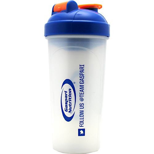 Gaspari Nutrition Shaker Bottle