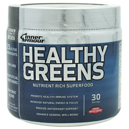 Inner Armour Blue Healthy Greens