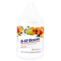 High Performance Fitness B-12 Boost - Tropical Blast - 1 gallon - 673131101238