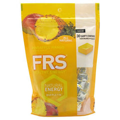FRS Energy Chews - Pineapple Mango - 30 ea - 872774006454