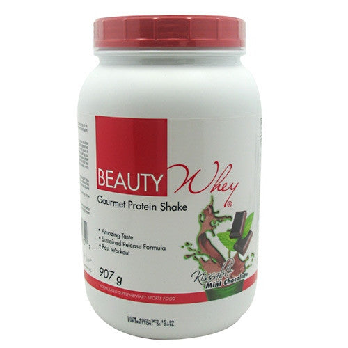 BeautyFit Beauty Whey