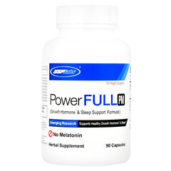 USP Labs PowerFull PM - 90 Capsules - 094922551542