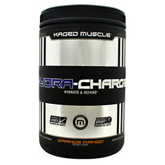 Kaged Muscle Hydra-Charge - Orange Mango - 60 Servings - 852253007431