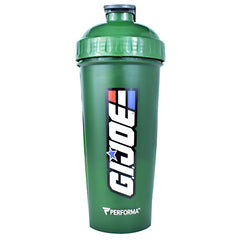 Perfectshaker GI Joe Shaker Cup 28 oz. - GI Joe - 28 oz - 672683000587