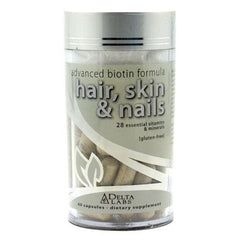 Delta Labs Hair, Skin & Nails - 60 Capsules - 736211271730