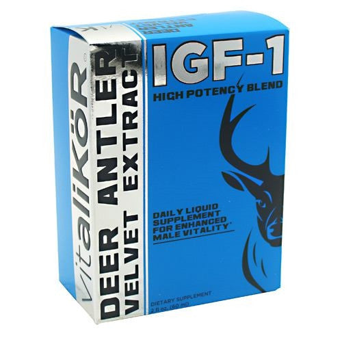 Vitality Research Labs Deer Antler Velvet Extract