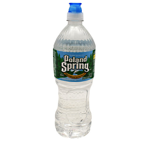 Nestle Waters 100% Natural Spring Water
