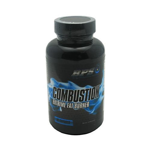 Body Performance Solutions Combustion - 90 Capsules - 728028330250