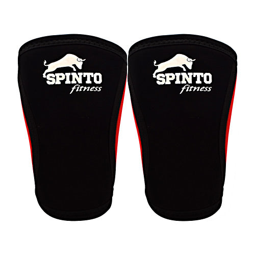 Spinto Fitness Elbow Pads