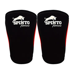 Spinto Fitness Elbow Pads - Small -   - 636655966714