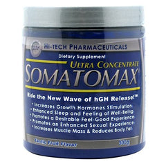 Hi-Tech Pharmaceuticals Somatomax Ultra Concentrate - Exotic Fruit - 20 Servings - 853598003737