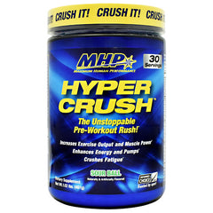 MHP Hyper Crush - Sour Ball - 30 Servings - 666222009018