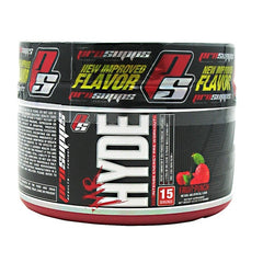Pro Supps Mr. Hyde - Fruit Punch - 15 Servings - 682055406558