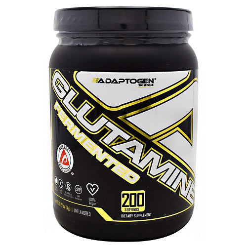 Adaptogen Science Essential Series Glutamine