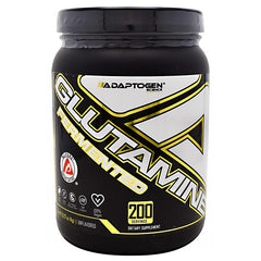 Adaptogen Science Essential Series Glutamine - Unflavored - 200 Servings - 869348000284