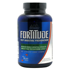 ANS Performance Fortitude - 120 Capsules - 609613521249