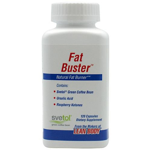 Labrada Nutrition Fat Buster