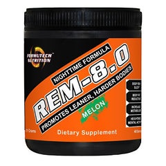 Formutech Nutrition REM - 8.0 - 40 Servings - 793573908742
