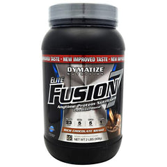 Dymatize Elite Fusion 7 - Rich Chocolate Shake - 2 lb - 705016920266