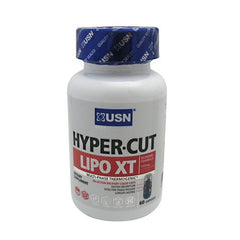 Ultimate Sports Nutrition Hyper-Cut Lipo XT - 60 Capsules - 6009705667789