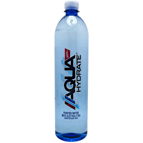Aquahydrate, Inc AQUAhydrate - 12 Bottles - 182136000045