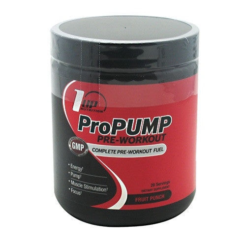 1 UP Nutrition ProPump