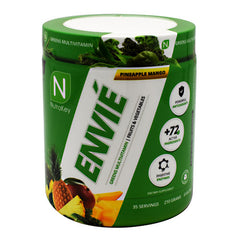 Nutrakey Envie - Pineapple Mango - 35 Servings - 851090006515