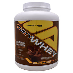 Adaptogen Science Performance Series Tasty Whey - Chocolate Peanut Butter - 5 lb - 862725000280