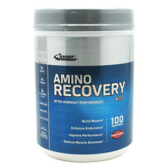 Inner Armour Amino Recovery 4:1:1 - Fruit Punch - 100 Servings - 183859151021