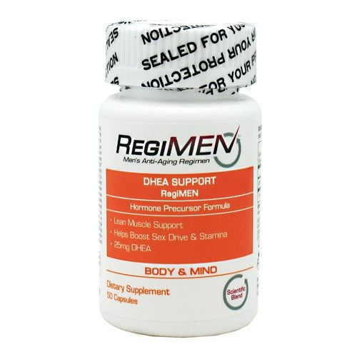 RegiMen DHEA Support